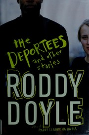 Cover of: The Deportees | Roddy Doyle