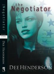 Cover of: The Negotiator (O'Malley Series, Book 1)