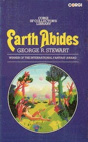 Cover of: Earth abides | George Rippey Stewart