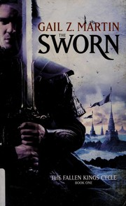 Cover of: The Sworn |