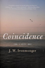Cover of: Coincidence | J. W. Ironmonger