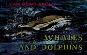 Cover of: I can read about whales and dolphins | J. I. Anderson
