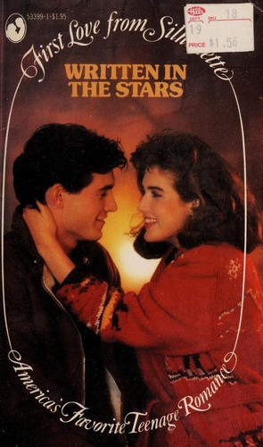 Written in the stars (1984 edition)   Open Library