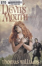 Cover of: The Devil's mouth | Williams, T. M.