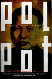 Cover of: Pol Pot | Philip Short
