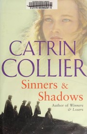 Cover of: Sinners and Shadows | Catrin Collier