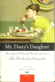 Cover of: Mr. Darcy