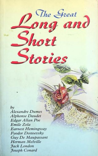 The great long and short stories by
