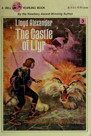 Cover of: The castle of Llyr
