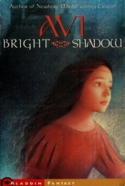 Cover of: Bright shadow