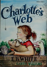 Cover of: Charlotte's Web