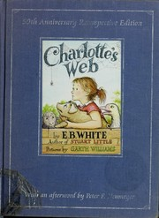 Cover of: Charlotte's Web | E. B. White