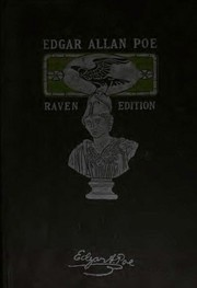 Cover of: The Works of Edgar Allan Poe In Five Volumes: Volume Two (The Raven Edition)