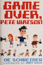 Cover of: Game over, Pete Watson