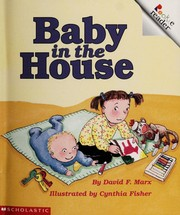 Cover of: Baby in the House | Robert F. Marx