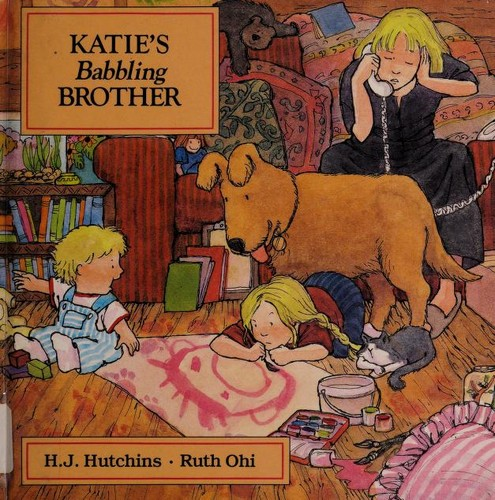 Katie's Babbling Brother by