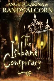 Cover of: The Ishbane Conspiracy Drive Time Audio(tm)