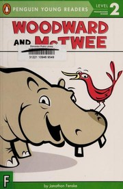 Cover of: Woodward and McTwee | Jonathan Fenske
