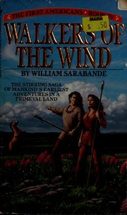 Cover of: Walkers of the Wind | William Sarabande