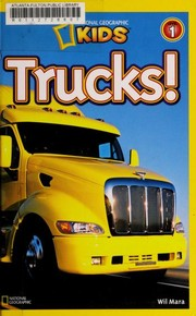 Cover of: Trucks | Wil Mara