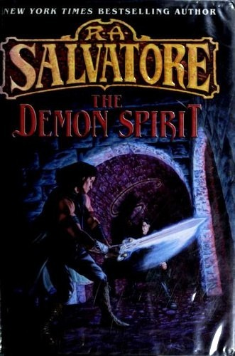 The demon spirit (1998 edition) | Open Library