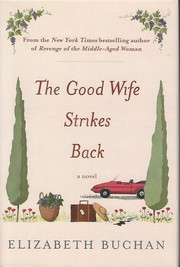 Cover of: The good wife strikes back | Elizabeth Buchan