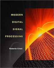 Cover of: Modern digital signal processing | Roberto Cristi
