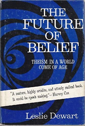 The Future of Belief by