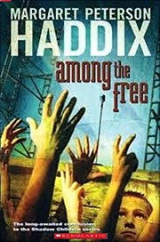 Cover of: Among The Free