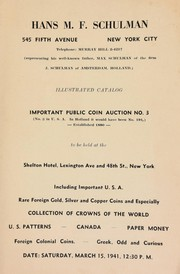 Coin collectors auction sale of foreign gold, silver and