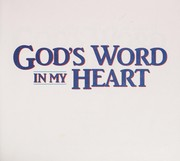 Cover of: God's word in my heart | Paul Loth