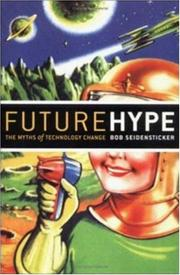 Cover of: Future Hype | Bob Seidensticker