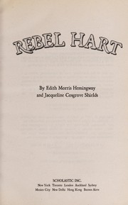 Cover of: Rebel Hart