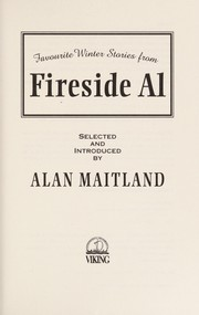 Cover of: Fireside Als Favourite Winter