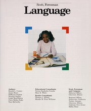 Cover of: Language |