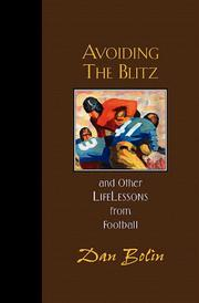 Cover of: Avoiding the blitz