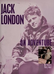 Cover of: Jack London on adventure | Jack London