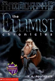 Cover of: The Ellimist chronicles