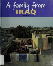 Cover of: A family from Iraq | King, John