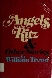 Cover of: Angels at the Ritz, and other stories