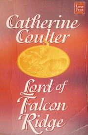 Cover of: Lord Of Falcon Ridge