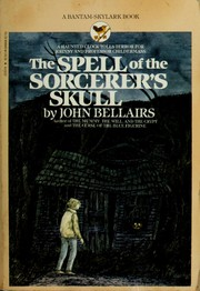 Cover of: Spell of the Sorcerer's Skull, The