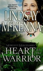 Cover of: Heart of the warrior
