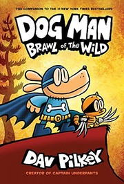 Dog Man: Brawl of the Wild