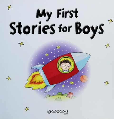 My first stories for boys by Richard Watson