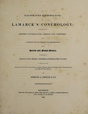Cover of: An illustrated introduction to Lamarck