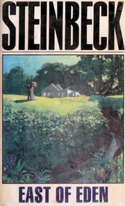 Cover of: East of Eden
