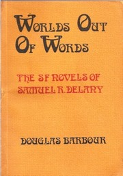Cover of: Worlds out of words | Douglas Barbour