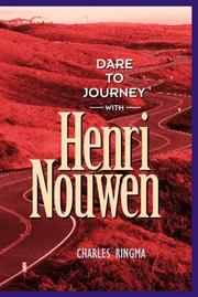 Cover of: Dare to Journey