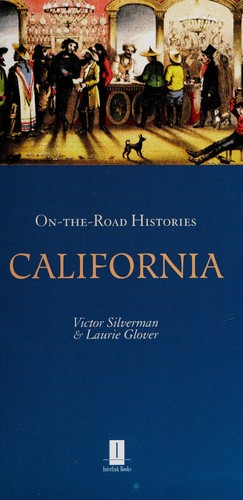 California by Victor Silverman